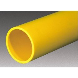 Gas pipe PE 100 SDR 17