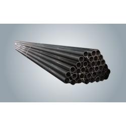 Rura czarna bez szwu15 - 21.3x2.3