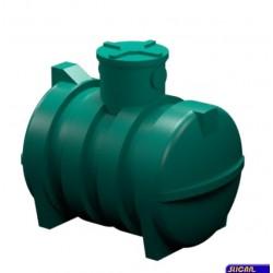 Entwässerung Kläranlage Horizon-S 1100L