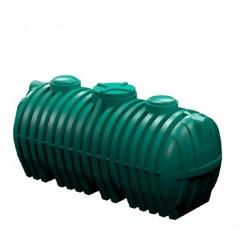 Entwässerung Kläranlage Horizon-XL 6000L