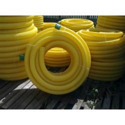 Rura drenarska 160 PVC/50m/PP700 kokos syntetyczny