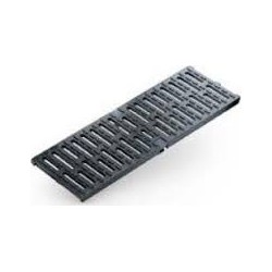 ACO Multiline V150 Cast Iron Grating 50 cm