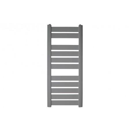 Grzejnik łazienkowy DELFIN GRAPHITE