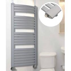 Grzejnik łazienkowy DELFIN EXCLUSIVE biały