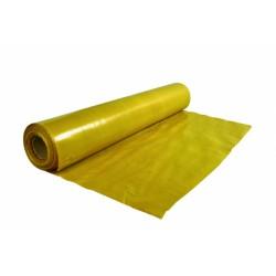 Folia paroizolacyjna żółta 0,2 mm 2x50 m typ 200