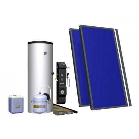 Zestaw solarny TLPAm-200W