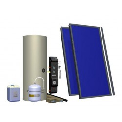 Zestaw solarny TLPAm-250C