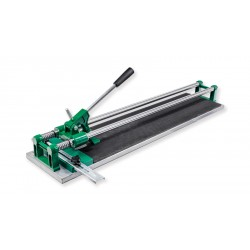 Device for cutting and breaking tiles - max. thickness of the tiles: 12mm