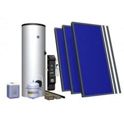 Zestaw solarny TLPAm-300W