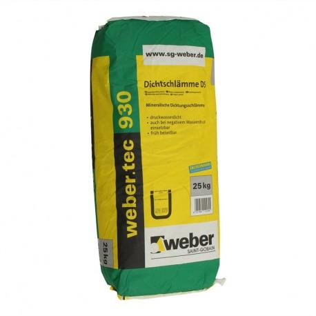 weber.tec 930 25 kg
