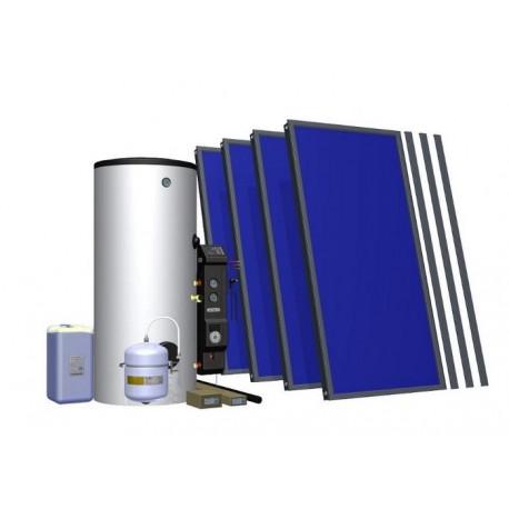 Zestaw solarny TLPAm-400W