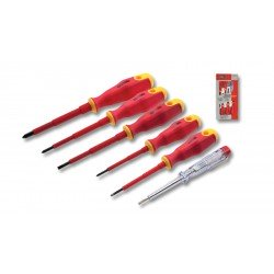 Electrical screwdrivers