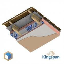 Kingspan Kooltherm K12 inside insulation