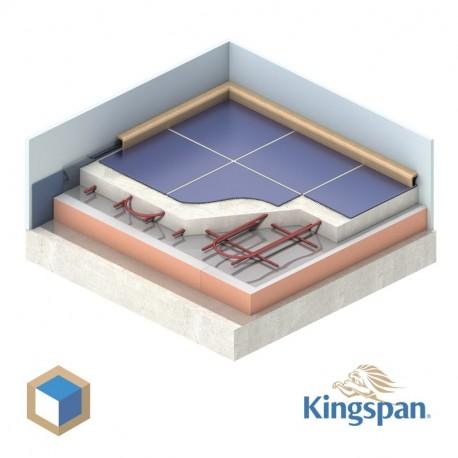 Kingspan Kooltherm K3 izolacja posadzek
