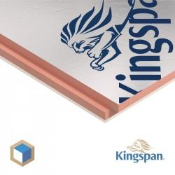 Kingspan Kooltherm K8 izolacja muru trójwarstwowego