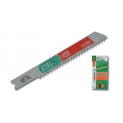 Jig saw blades - metal