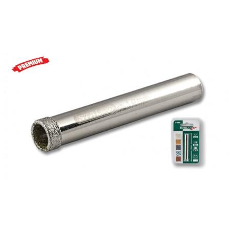 Diamond drills Ø12 mm