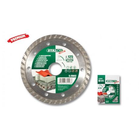 Turbo diamond disc Ø23 cm