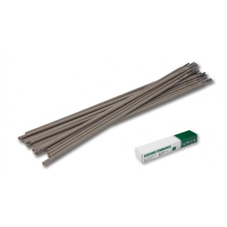 Welding electrodes Ø4 mm