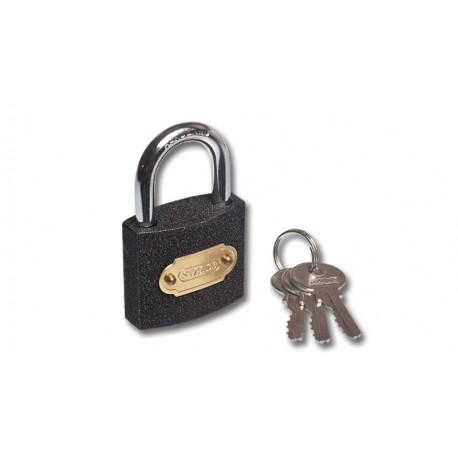 Cast Iron padlock 50 mm