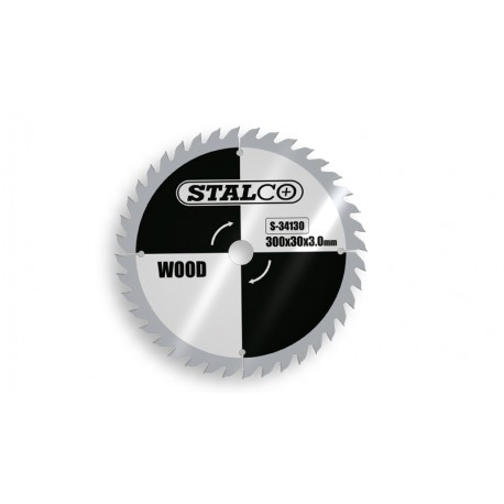 Circular saw for wood