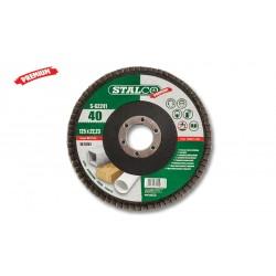 Flap Discs - artificial corundum G40