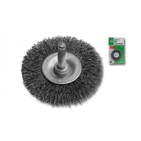 Circular brush Ø6 cm