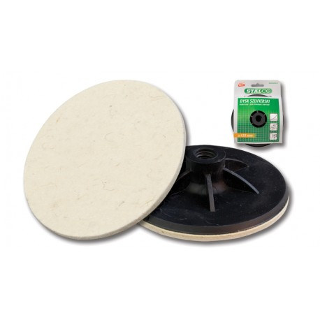 Polishing disc 5 mm