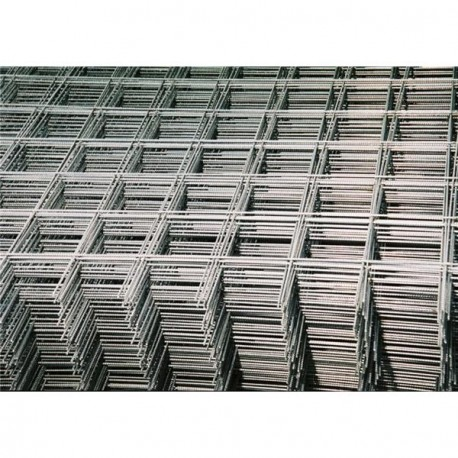 Lagermatte 2x1 m, 100x100x2,5 mm