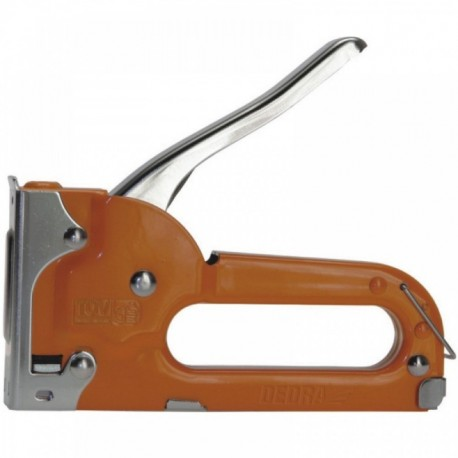 Zszywacz tapicerski ręczny 4-8 mm