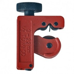 Pipe cutter Ø3-35 mm