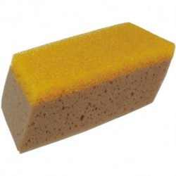 COMBI slotted grouting sponge