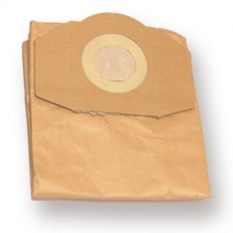 Worek papierowy 5 szt. Zamienny do odkurzaczy A065010, A065020