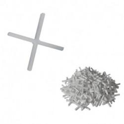 Fliesenkreuze 6 mm 50 Stk.