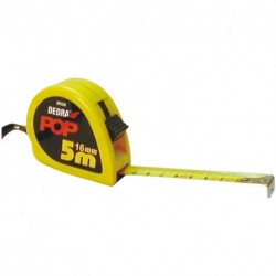 Tape measure, locking, hitch 3 m / 13 mm