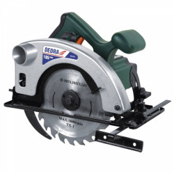 1200W hand saw (16 cm saw) max. 55 mm