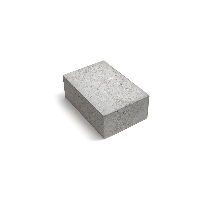 Modernistyczne Bloczek betonowy 14x24x38 pełny - Realbud LC99