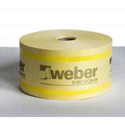 Weber.tec 828 DB 75 Dichtband 50 lfm