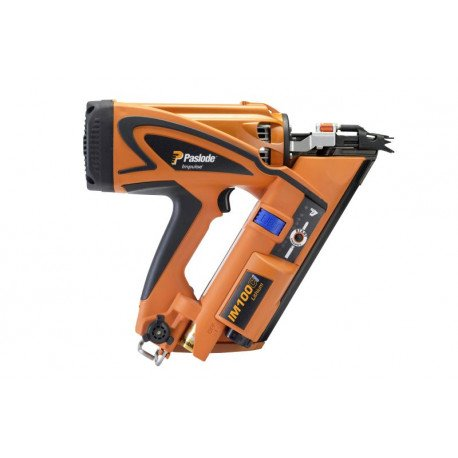 Nailer Impulse IM90Ci (50-90mm nails)
