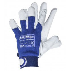Goat leather gloves S-Skin SOFT B