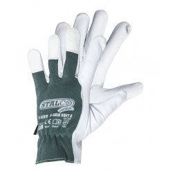 Goat leather gloves S-SKIN SOFT G