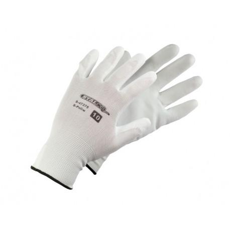 Rękawice poliamidowe