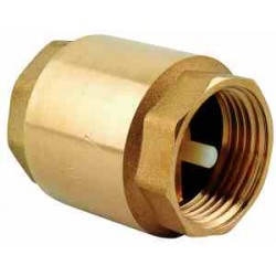 Backflow Preventer ½""
