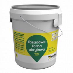 Acrylic Paint Weber FZ371, 25 kg