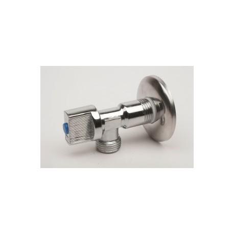 """Ball valve for toilet flush ½"""""""