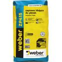 Tiles adhesive Weber ZP415, 25 kg