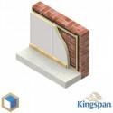 Kingspan Kooltherm K118 izolacja wewnętrzna