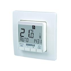 Regulator temperatury KELLER przewodowy, tygodniowo programowalny