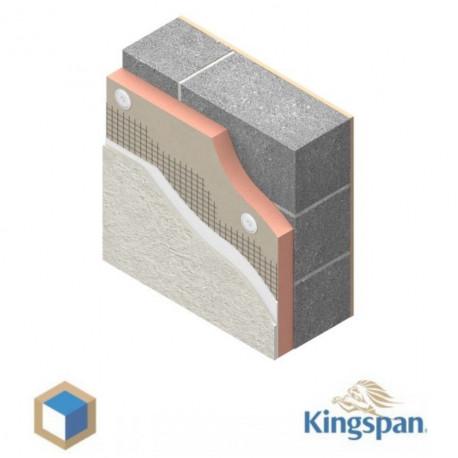 Kooltherm K5 - izolacja ścian