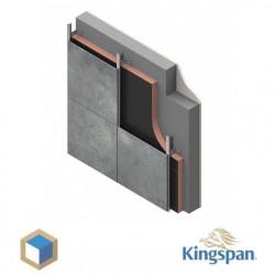 Kingspan Kooltherm K15 Fassaden-Dämmplatte